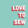 Love to Sew Podcast show
