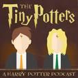 The Tiny Potters | A Kid Led Harry Potter Podcast show