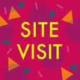 Site Visit show