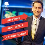 Investing in Real Estate with Clayton Morris | Passive Income Through Real Estate show