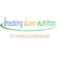 Breaking Down Nutrition for Medical Professionals show