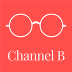ChannelB; A Podcast in Farsi show