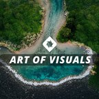 Art of Visuals Podcast show