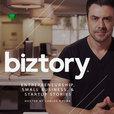 Biztories | Entrepreneurship, Small Business & Startup Stories show