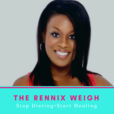 The Rennix Weigh: Stop Dieting • Start Healing show