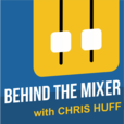 The Behind the Mixer Podcast show