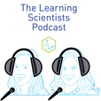 The Learning Scientists Podcast show