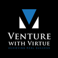 Venture with Virtue show