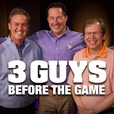 Three Guys Before The Game show