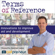Terms Of Reference Podcast show