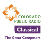 The Great Composers show