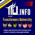 Transformers University - a TFU.INFO Podcast show