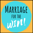 Marriage for the WIN! | Marriage, Love, Relationships, Sex, Happiness, Romance, and Freedom show