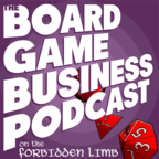 Board Game Business Podcast show