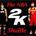 The NBA 2K Shuffle Podcast show