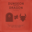 Dungeon And/Or Dragon by VStheUNIVERSE show