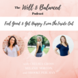 The Well & Balanced Podcast show
