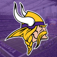 Minnesota Vikings show