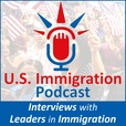 US Immigration Podcast show