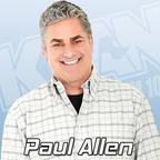 Paul Allen  show