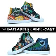 The BatLabels Label-Cast show