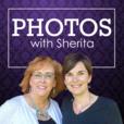 Photos with Sherita Podcast | Photos + Stories = Love show