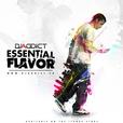 Dj Addict - Essential Flavor Podcast show