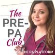 The Pre-PA Club show