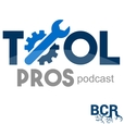 Tool Pros Podcast show