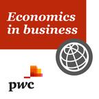 Economics in business show
