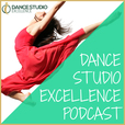 The Dance Studio Excellence Podcast show