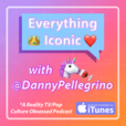 Everything Iconic with Danny Pellegrino show