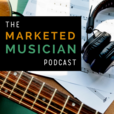 The Musician on Purpose Podcast show