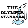 The Olympia Standard show