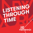 Listening Through Time show