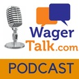 WagerTalk Podcast show