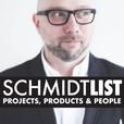 Schmidt List show