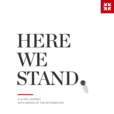 Here We Stand show
