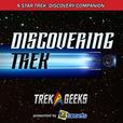 Discovering Trek: A Star Trek Discovery Companion show