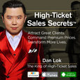 High Ticket Sales Secrets | Coaching & Consulting Business / Personal Branding / Sales Training / Marketing / Get Clients show