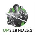 Upstanders show