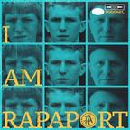 I Am Rapaport show
