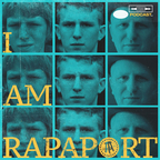 I AM RAPAPORT: STEREO PODCAST show