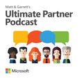 The Ultimate Partner Podcast show
