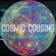 Cosmic Cousins: Soul-Centered Astrology show