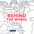 IDG Presents: Behind The Wheel show