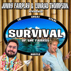 Survivor NSFW with Jonny Fairplay: The Reality TV Podcast Covering Survivor & Big Brother show