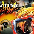 Evangelion Opening Instrumental's Podcast show
