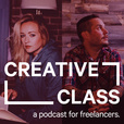 Creative Class, a podcast for freelancers show