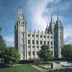 October 2017 LDS General Conference show